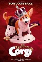 The Queen's Corgi (2019) จุ้นสี่ขา หมาเจ้านาย