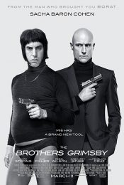 The Brothers Grimsby เดอะ บราเดอร์ กริมสบี้