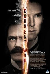 The Current War (2019)