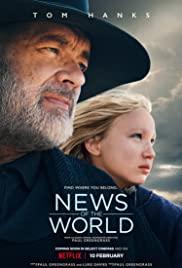 NEWS OF THE WORLD (2020) สู่เส้นทางกลับบ้าน