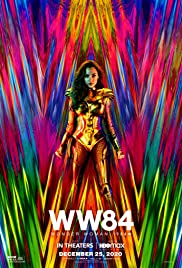 Wonder Woman 1984 (2020) วันเดอร์ วูแมน 1984 (IMAX)