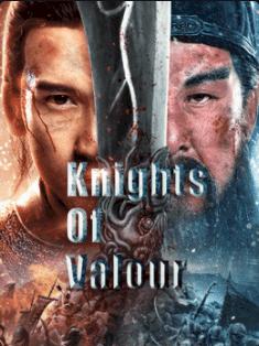 Knights Of Valour (2021) ดาบชิงหลงยั้นเยว่