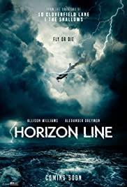 Horizon Line (2020): นรก..เหินเวหา