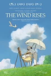 The Wind Rises (2013) ปีกแห่งฝัน วันแห่งรัก
