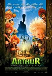 Arthur and the Invisibles (2006) อาร์เธอร์ ทูตจิ๋วเจาะขุมทรัพย์มหัศจรรย์