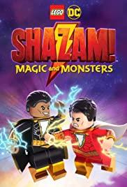 LEGO DC Shazam – Magic & Monsters (2020) เลโก้ดีซี ชาแซม เวทมนตร์และสัตว์ประหลาด