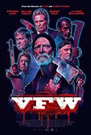 VFW (2019) ถึงแก่ แต่ยังเก๋า