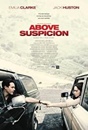 Above Suspicion (2019) ระอุรัก ระห่ำชีวิต