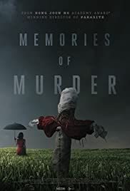 Memories of Murder (2003)  ฆาตกรรม ความตาย และสายฝน