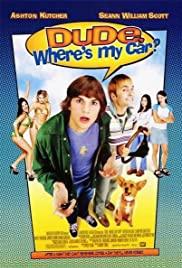 Dude Where's My Car (2000) นายดู๊ด รถตูอยู่ไหนหว่า