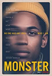 The Monsters (2018) มันมาเพื่อฉีกโลก