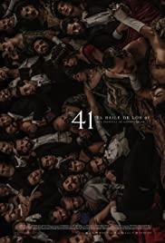 DANCE OF THE 41 (2020) 41 เริงระบำ