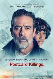 The Postcard Killings (2020) โปสต์การ์ดสั่งตาย
