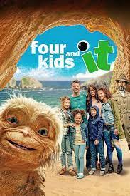 Four Kids and It (2020) โฟร์ คิดส์ แอ็ด อิท
