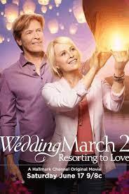 Wedding March 2 Resorting to Love (2017)