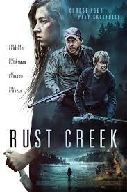 Rust Creek (2018) หนีตายป่าเดนคน