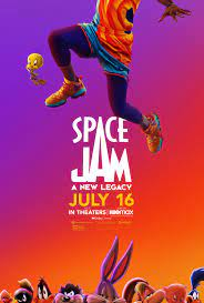 เรื่องย่อ Space Jam A New Legacy (2021) ดูหนังดี 4k