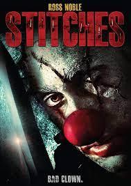เรื่องย่อ Stitches (2012) ตัวตลกมหาโหด
