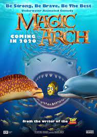 เรื่องย่อ Magic Arch (2020) ดูหนังดี 4k