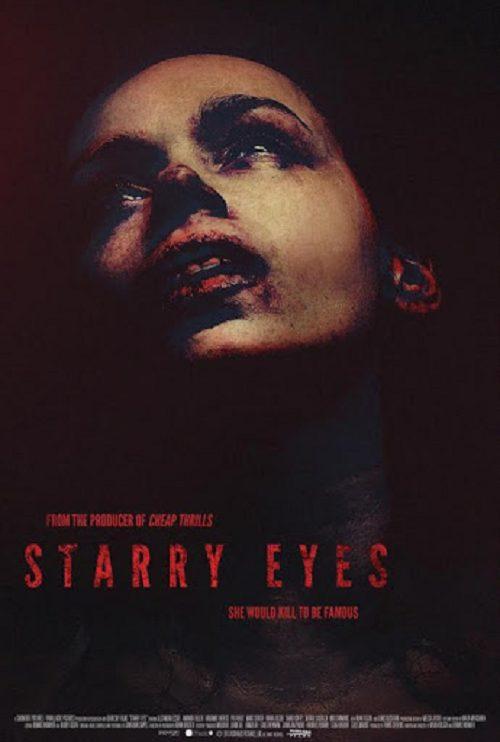 เรื่องย่อ Starry Eyes (2014) วงจรอุบาทว์