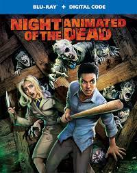 Night of the Animated Dead (2021)