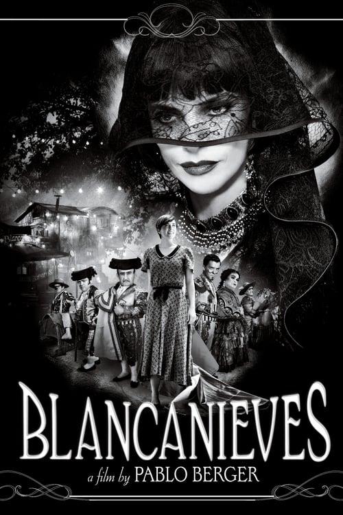 Blancanieves (2012) สโนว์ไวต์