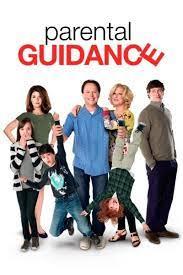 Parental Guidance (2012) คุณยายสุดซ่า คุณตาสุดแสบ